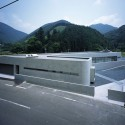 Horizontal House - EASTERN Design Office © Koichi Torimura
