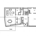 Forestview House - Atelier st ground floor plan