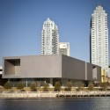Tampa Museum of Art - Stanley Saitowitz | Natoma Architects © James Ostrand