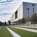Tampa Museum of Art - Stanley Saitowitz | Natoma Architects © Richard Barnes