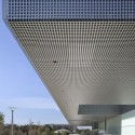 Tampa Museum of Art - Stanley Saitowitz | Natoma Architects  Richard Barnes
