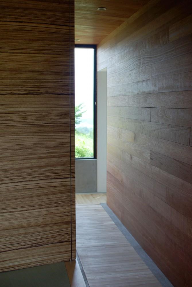 Les Aventuriers - Shun Hirayama Architecture © Shun Hirayama