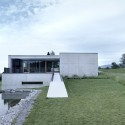 Germann House - marte.marte Architekten © Bruno Helbling