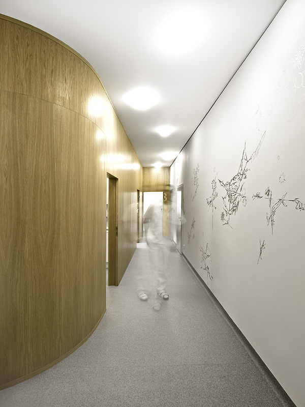 D.Vision Dental Clinic / A1Architects