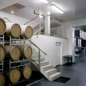 Sattler Winery - Architects Collective Sattler Winery - Architects Collective