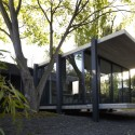 Elm & Willow House - Architects EAT © Earl Carter