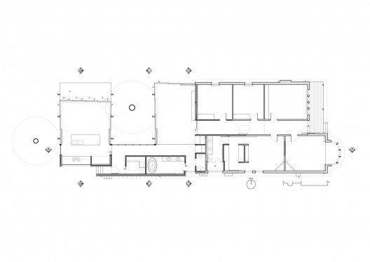 Farnsworth house floor plans house plans home designs for Farnsworth house floor plan