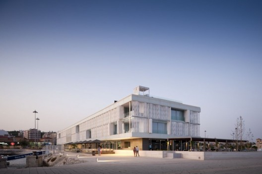 Altis Belém Hotel / RISCO Architects