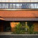 BHC Colombo - Richard Murphy Architects David Morris © Richard Murphy Architects
