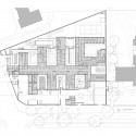 BHC Colombo - Richard Murphy Architects floor plan