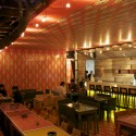 Boca del Lobo Restaurant / Jose Maria Saez &amp; Daniel Moreno