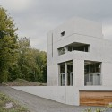 House - Topoi Engelsbrand - Office for Architecture Stocker  Brigida Gonzalez