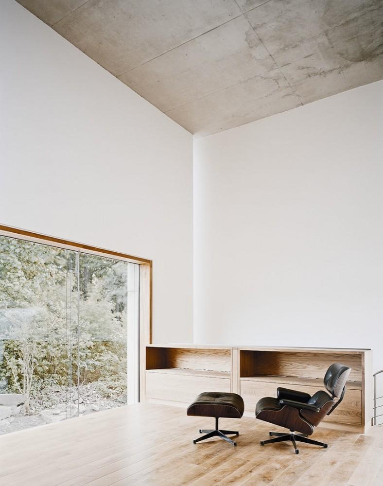 House - Topoi Engelsbrand - Office for Architecture Stocker © Brigida Gonzalez