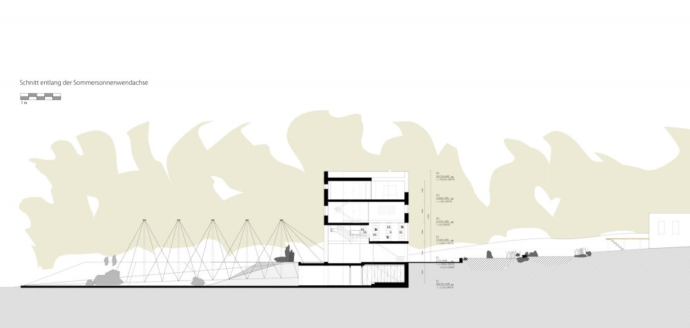 House - Topoi Engelsbrand - Office for Architecture Stocker section