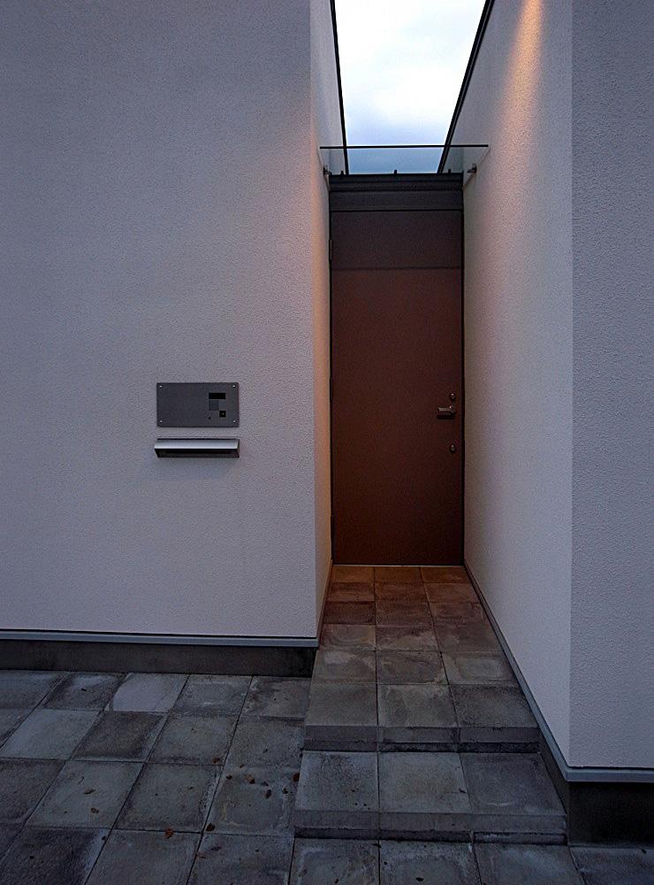 Sz House - Miyahara Architect Office © Teruo Miyahara