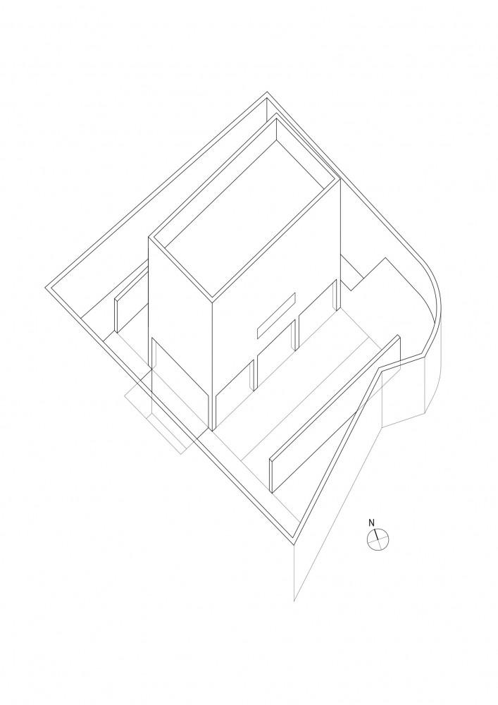 Moliner House - Alberto Campo Baeza axo 01