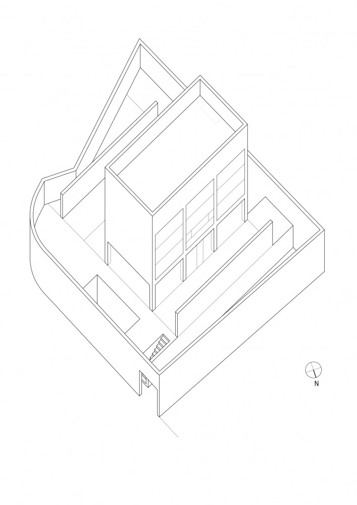 Moliner House - Alberto Campo Baeza axo 02