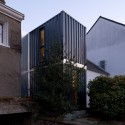 House extension - Christophe Nogry © Stéphane Chalmeau