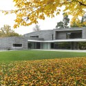 House- Haus M - Titus Bernhard Architects  Jens Weber &amp; Orla Conolly