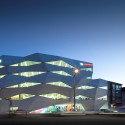 Institutional - Vodafone Headquarters - Barbosa &amp; Guimares  FG+SG  Fernando Guerra, Sergio Guerra