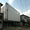TN House - Miyahara Architect Office © Teruo Miyahara