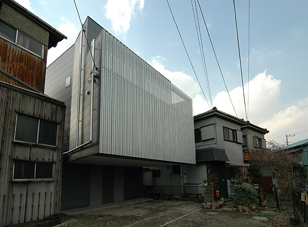 TN House / Miyahara Architect Office