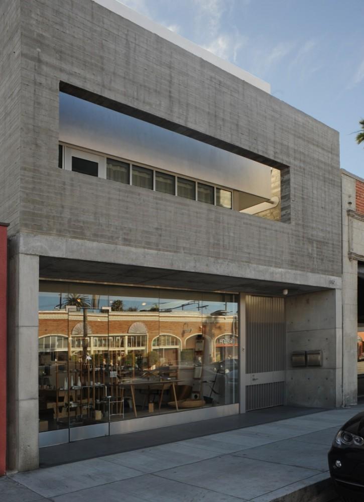 Abbot Kinney Residence - Dennis Gibbens Architects © Ryan Turner