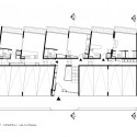 Housing - Lofts Yungay II - Rearquitectura level 00 floor plan