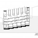 Housing - Lofts Yungay II - Rearquitectura section 01