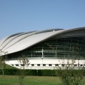 Dalian Shell Museum - The Design Institute of Civil Engineering & Architecture of DUT Dalian Shell Museum - The Design Institute of Civil Engineering & Architecture of DUT