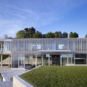House - Oberfeld Residence - SPF:a  John Linden