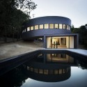 360 House - Subarquitectura © David Frutos