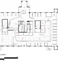 Performance Capture Studio - Kanner Architects & Lorcan O'Herlihy Architects floor plan 01