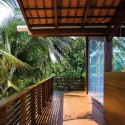 Tropical House - Camarim Architects © Nic Olshiati