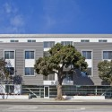 Ocean Breeze Apartments / atelier V