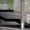 Madan Park Building - PPST Arquitectura  FG+SG  Fernando Guerra, Sergio Guerra