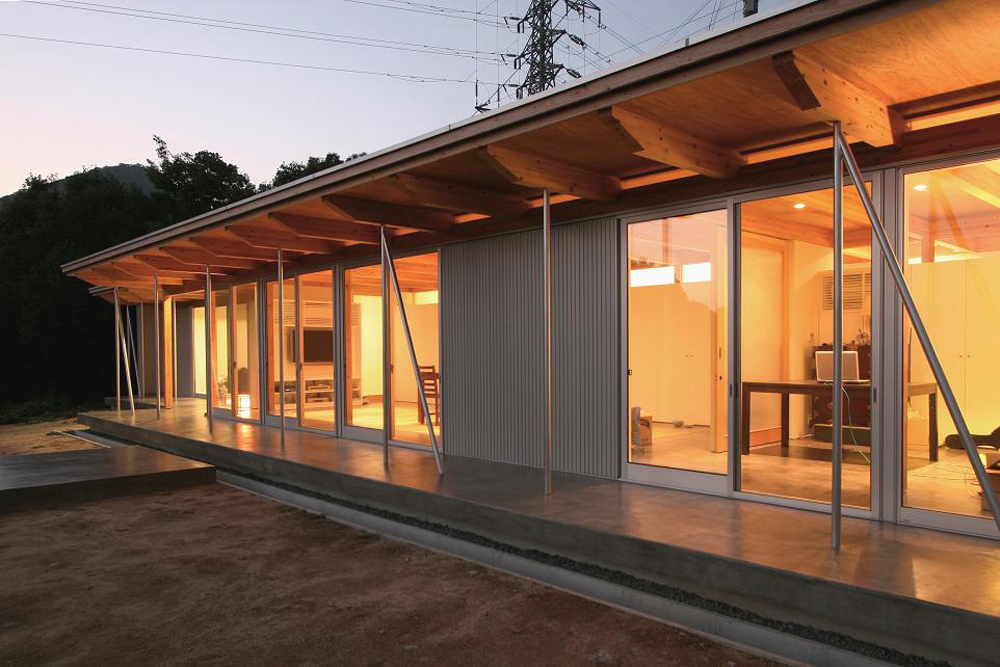 B house anderson anderson architecture nishiyama for B house