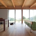 B House - Anderson Anderson Architecture - Nishiyama Architects © Chris Bush