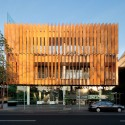 Francis-Jones Morehen Thorp - Surry Hills Library and Community Centre - FJMT © John Gollings