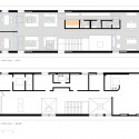 Office Refurbishment - Alan Chu & Cristiano Kato floor plans