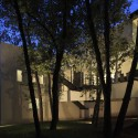 Torres House - GLR Arquitectos  Jorge Taboada