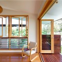 Hill End Ecohouse - Riddel Architecture © Christopher Frederick Jones