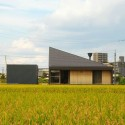 Shirakuchi House - Design nico Architect Associates  Kazuya Matsuda