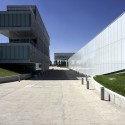 Langebio - National Laboratory of Genomics - TEN Arquitectos - Enrique Norten © Luis Gordoa