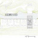 Langebio - National Laboratory of Genomics - TEN Arquitectos - Enrique Norten level 03 plan