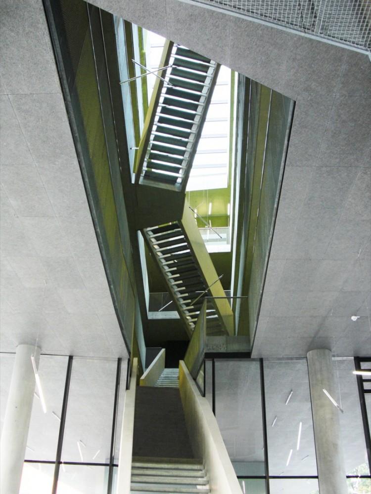 Mechatronik - Caramel Architekten © Caramel Architekten