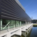 Van Leeuwenhoek Laboratory - DHV Architects © Rene de Wit