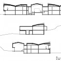 Knarvik Kindergarden - Tysseland Architecture sections