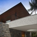Water-Cooled House - Wallflower Architecture + Design © Albert Lim