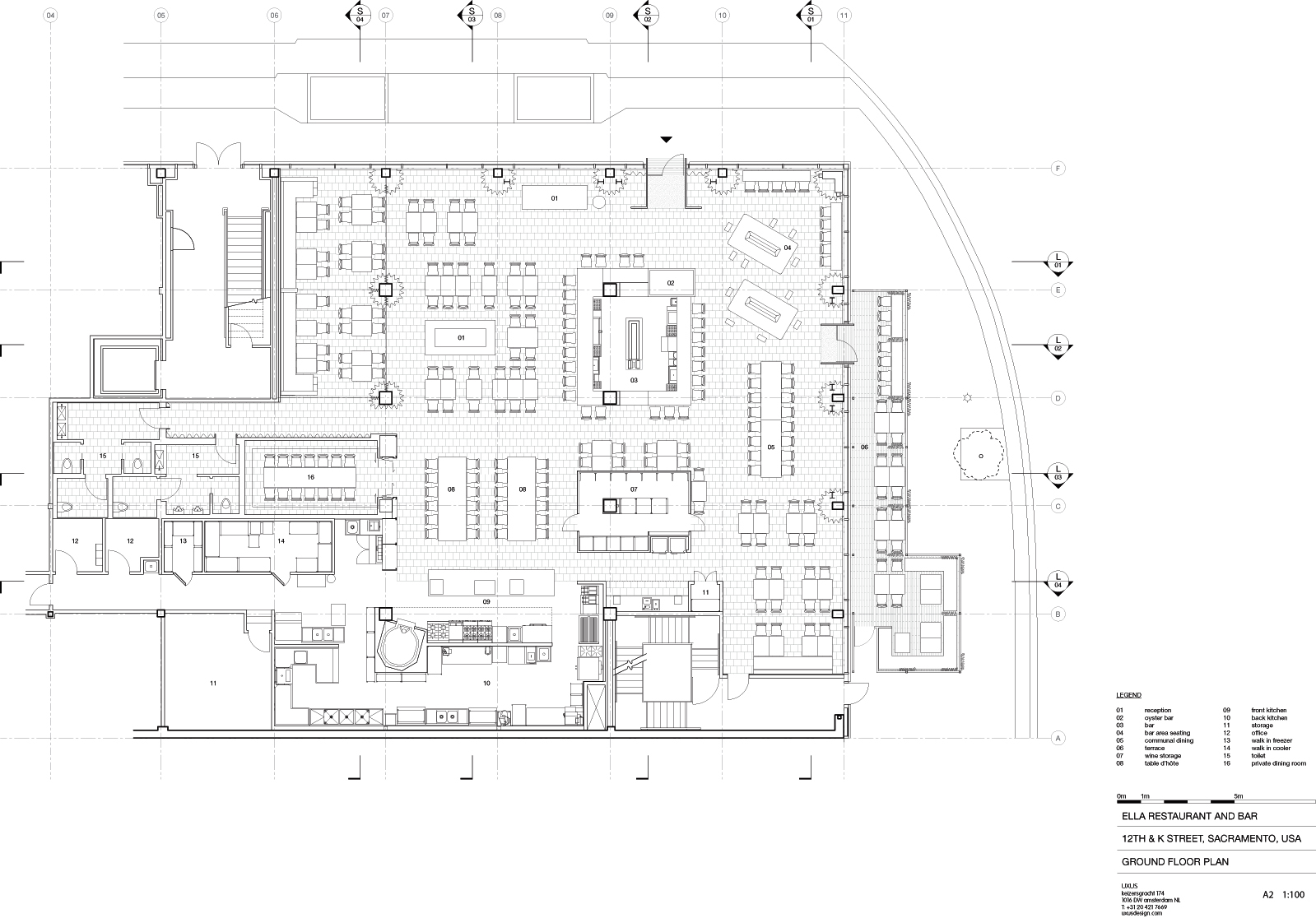 Pin by maiko nelson on ides 334 cosmopolitan project Bar floor plans designs for free
